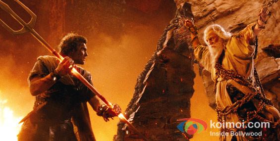 Wrath Of The Titans Movie Stills