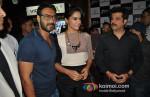 Ajay Devgan, Sameera Reddy, Anil Kapoor At Tezz Music launch
