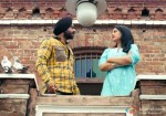 Ajay Devgan and Sonakshi Sinha have a love story to share in Son Of Sardar Movie Stills