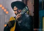 Ajay Devgan suddenly learns playing musical instruments in Son Of Sardar Movie Stills