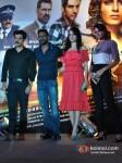 Anil Kapoor, Ajay Devgan, Kangana Ranaut, Sameera Reddy At Tezz Music launch