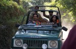 Ankur Vikal, Javed Jaffrey, Saleem Ali Zaidi, Nandana Sen (The Forest Movie Stills)
