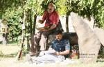 Anupam Kher, Sachin Khedekar (Chhodo Kal Ki Baatein Movie Stills)