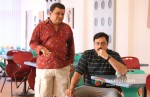 Atul Parchure, Sachin Khedekar (Chhodo Kal Ki Baatein Movie Stills)