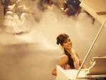 Deepika Padukone Play Piano In Teri Meri Kahaani Movie Stills