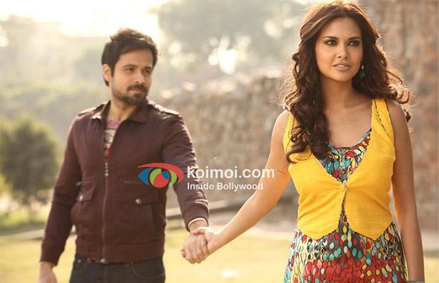 Emraan Hashmi Esha Gupta Jannat 2 Movie Stills Koimoi