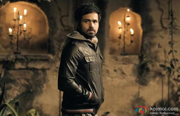Emraan Hashmi Is Cornered In Jannat 2 Movie Stills Koimoi