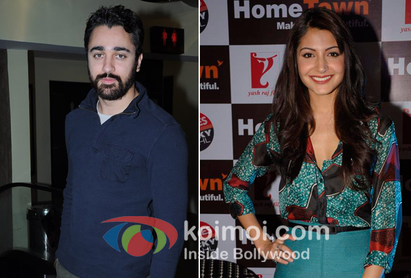 Imran Khan and Anushka Sharma will be seen together in Matru Ki Bijli Ka Mandola.