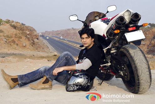 Imran Zahid will star in Rakesh Kumar's Marksheet.