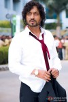 Irrfan Khan in Knock Out Movie