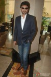 Irrfan Khan Snapped At JW Marriott