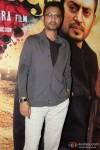 Irrfan Khan At 'Yeh Saali Zindagi' Movie Launch Event