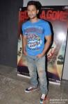 Kunal Khemu at film Go Goa Gone promotional event