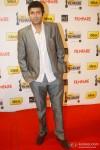 Kunal Kohli Filmfare Awards Red Carpet Event