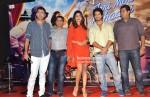 Kunal Kohli, Priyanka Chopra, Shahid Kapoor At First Look Launch Of Teri Meri Kahaani