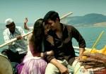 Madhurima Banerjee and Shreyas Talpade are the lovebirds in Kamaal Dhamaal Malamaal Movie Stills