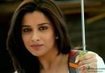 Madhurima Banerjee with her cute smile in Kamaal Dhamaal Malamaal Movie Stills