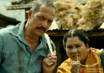 Nana Patekar and Pratima Kazmi in Kamaal Dhamaal Malamaal Movie Stills