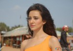 Neha Sharma lost in deep thought in a comedy? in Kyaa Super Kool Hain Hum Movie Stills