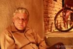Om Puri looks tired here Kamaal Dhamaal Malamaal Movie Stills