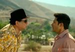 Paresh Rawal and Shreyas Talpade in Kamaal Dhamaal Malamaal Movie Stills
