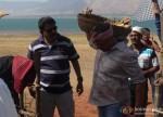 Priyadarshan And Nana Patekar On The Sets Of Kamaal Dhamaal Malamaal Movie