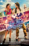 Priyanka Chopra, Shahid Kapoor( Teri Meri Kahaani Movie Poster)