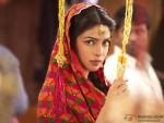 Priyanka Chopra gives the look in Teri Meri Kahaani Movie Stills