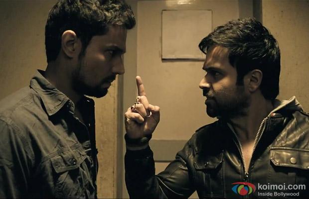 Randeep Hooda And Emraan Hashmi At Loggerheads In Jannat 2 Movie