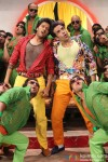 Ritesh Deshmukh and Tusshar Kapoor superkool boys in song in Kyaa Super Kool Hain Hum Movie Stills