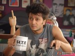 Ritesh Deshmukh search channel in Kyaa Super Kool Hain Hum Movie Stills