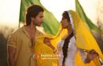 Shahid Kapoor, Priyanka Chopra (Teri Meri Kahaani Movie Stills)