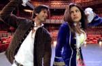 Shahid Kapoor and Priyanka Chopra dance Teri Meri Kahaani Movie Stills