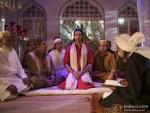 Shahid Kapoor in meeting in Teri Meri Kahaani Movie Stills