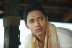 Shreyas Talpade amazed in Kamaal Dhamaal Malamaal Movie Stills