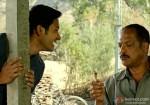 Shreyas Talpade and Nana Patekar in Kamaal Dhamaal Malamaal Movie Stills