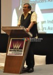 Subhash Ghai At Whistling Woods Press Conference