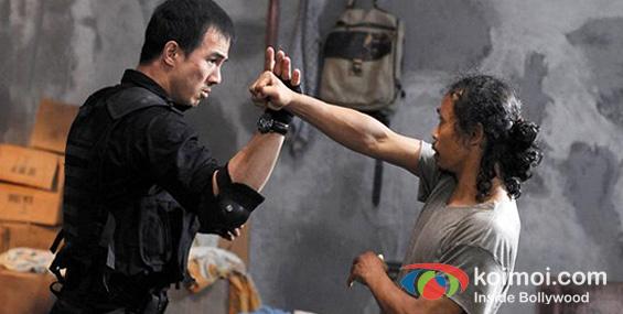 The Raid: Redemption Movie Stills