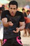 Tusshar Kapoor in Golmaal 3 Movie