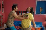 Tusshar Kapoor, Kavin Dave (Kyaa Super Kool Hain Hum Movie Stills)