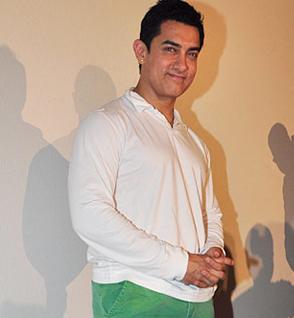 Aamir Khan In Satyamev Jayate