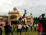 Daal Mein Kuch Kaala Hai! Movie Working On Location Stills