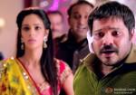 Mallika Sherawat in a still from Kismet (Kismat) Love Paisa Dilli Movie Stills