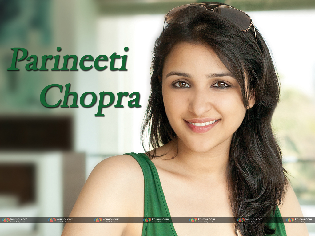 Parineeti Chopra Wallpaper 1