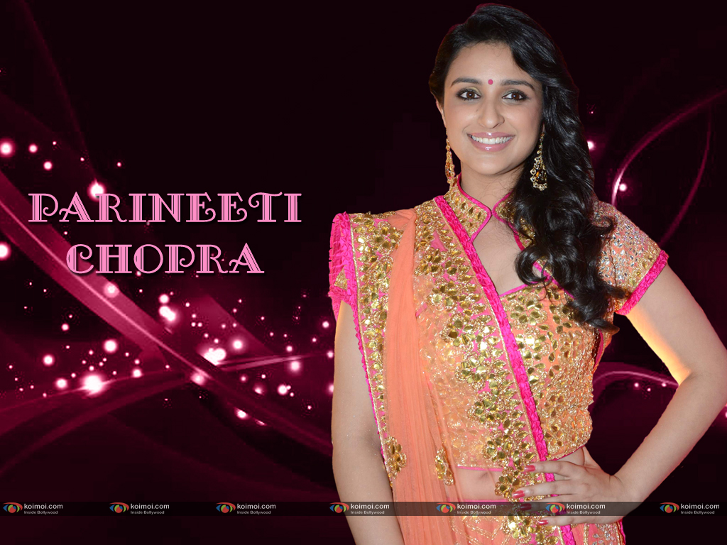Parineeti Chopra Wallpaper 2