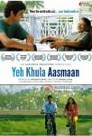 Raj Tandon, Raghuveer Yadav, Anya Anand (Yeh Khula Aasmaan Movie Poster)