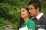 Rani Agrawal, Suhail Karim (Love Recipe Movie Stills)