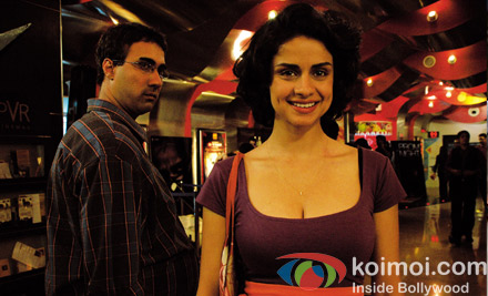 Ranvir Shorey and Gul Panag In Fatso