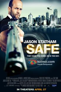 Safe Movie Review