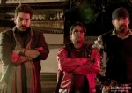 The goons in Kismet (Kismat) Love Paisa Dilli Movie Stills